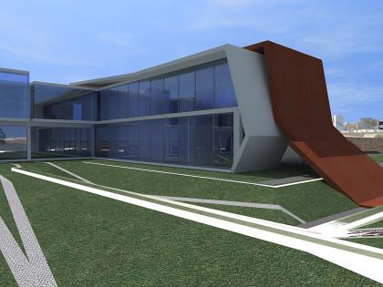 Centro de Altos Estudos Turísticos