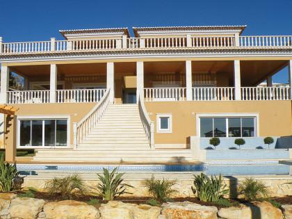 Piscarreta House