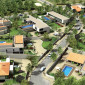 Casas de Almadena