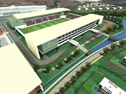 Estádio Municipal Portimão