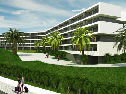 Hotel Alvor Baía
