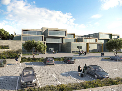 Moimenta da Beira Business Center