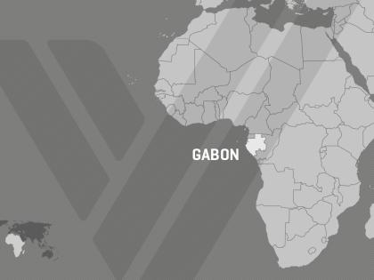 Expansão para o Gabão